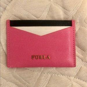 Furla card wallet